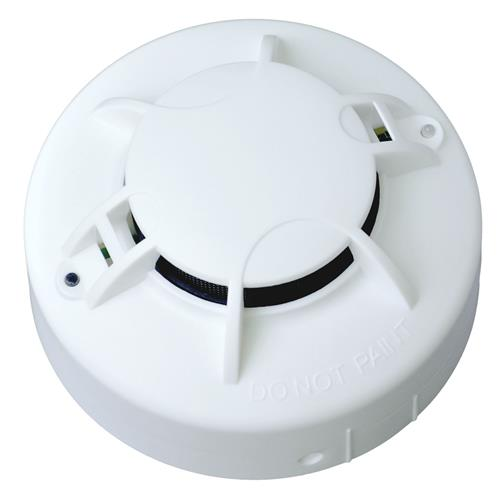 Smoke Alarm Photoelectric Smoke Detector Interconnection
