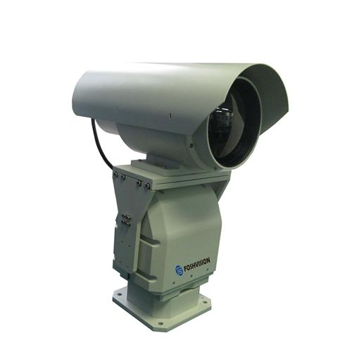 FS-UR114 Middle Range Thermal Camera with 6.7km