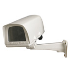 TPH-1000 Top-open CCTV Camera