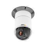 AXIS 232D+ Network Dual Codec Dome Camera