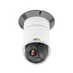 AXIS 232D+ Network Dual Codec Dome Camera