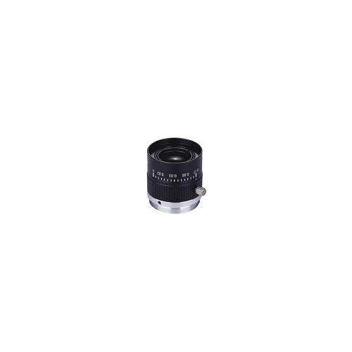 machine vision lens 12mm 1/1.8