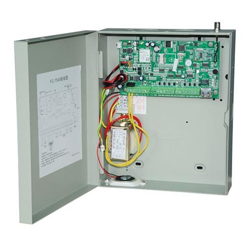 FOCUS FC-7540 GSM+IP ADVANCED ALARM CENTRAL UNIT