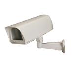 TPH 2000 TOP-OPEN CCTV CAMERA ENCLOSURE