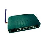 eSwitch II/wifiSwitch Router