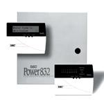 DSC PC 5015 Power 832 Series Control Panel