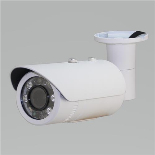 5MP 4 IN 1 IR Bullet Camera built-in 5X 2.7~13.5mm Varifocal lens