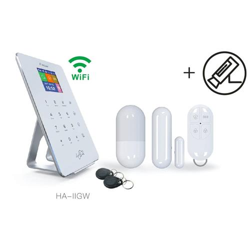 4G Wifi Alarm Home security system new alarm panel