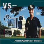 Mini Portable DVRs, Pocket DVR, DVR, Digital Video Recorder