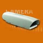 Videotec Aluminum Housing HOV