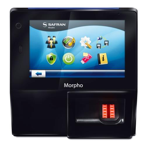 MorphoAccess SIGMA (Fingerprint Access Control Reader)