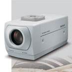 SNZ-Z20N Network Color Camera