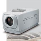 SNZ-Z20N Network Color Camera