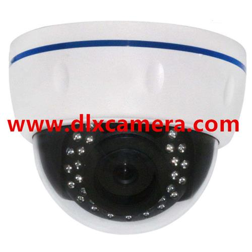 2Mp/4Mp/5Mp 4inch Metal housing Vandal proof IP IR30 night vision Dome camera