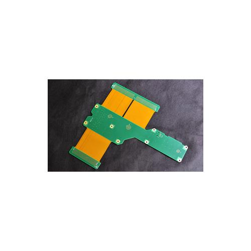 6 Layer Rigid-Flex Board