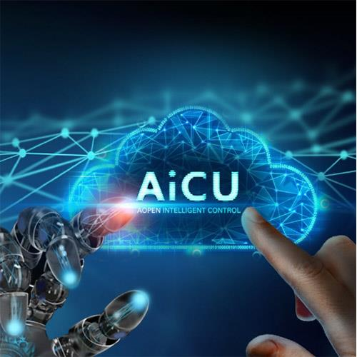 AiCU, AOPEN Cloud and Remote Device Management