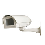 TPH-3000 Side-open CCTV Cameras Enclosure
