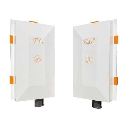 KBC WES3 HTG Gigabit Wireless System
