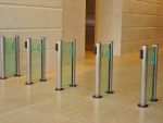 Fastlane Optical Turnstiles