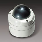 K-IP2000 IP Rugged Dome Camera