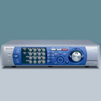 WJ-HD316/WJ-HD309 Digital Disk Recorders