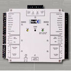 Vertex CS Managed Access Controllers