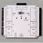 Vertex CS Managed Access Controllers