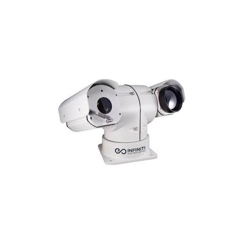 Vehicle PTZ Thermal Camera EO/IR 39x HD Uncooled Thermal Camera surveillance ONVIF -PHX-39X-T75-TIZ