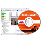 OnGuard 2005 Access Control System