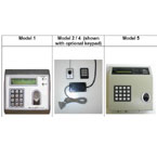 BioTime Time-Attendance Access-Control System