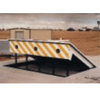 DSC501RL Remote Locations Security Shallow Foundation Barrier
