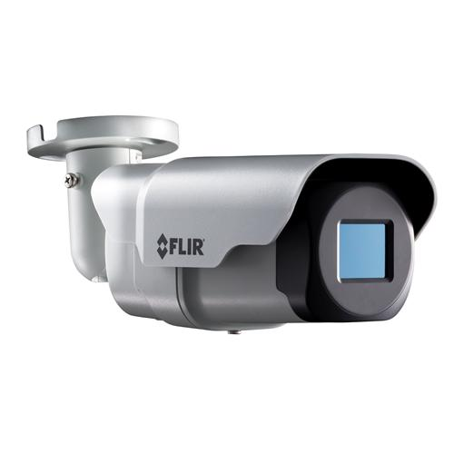FLIR Systems FB-Series ID Thermal Fixed Bullet Camera