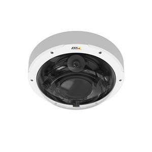 Axis P3707-PE Multisensor Panoramic Camera - Axis Communications (S) Pte Ltd