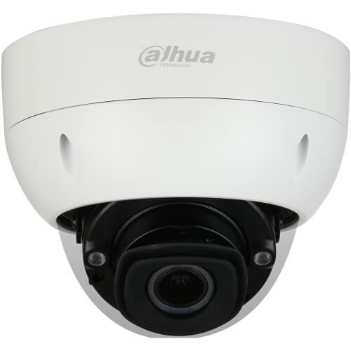 Dahua 4MP IR Vari-focal Dome ePoE Camera with Analytics DH-IPC-HDBW7442HN-ZFR
