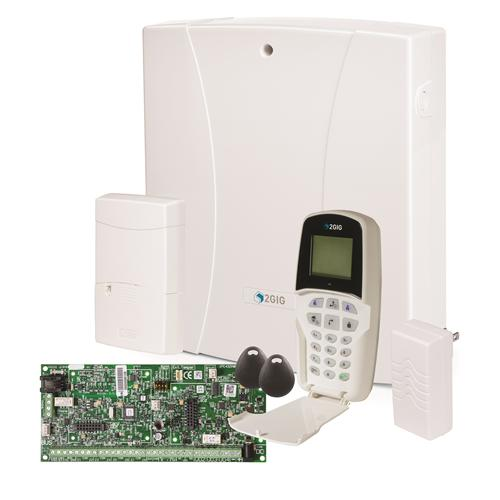 :Nortek Security & Control 2GIG Vario Hybrid Security System