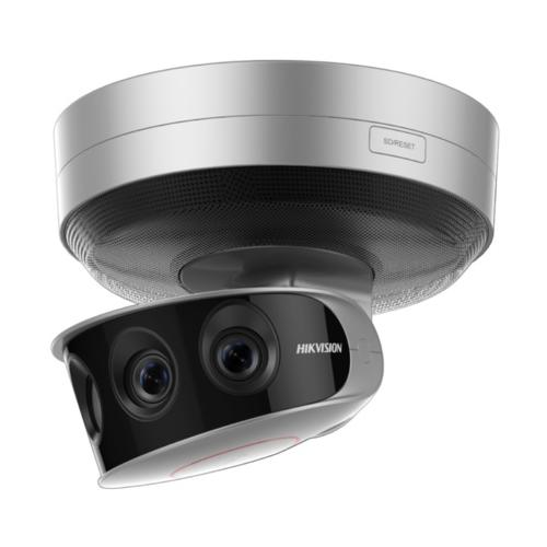 Hikvision DS-2CD6A64F-IHS/NFC 24 MP PanoVu Camera