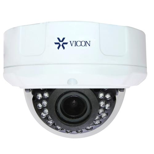 Vicon V940D Series Network Outdoor Vandal Camera Domes