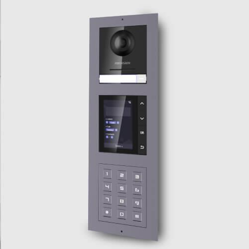 2-Wire modular Video Door Phone