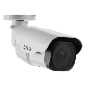 FLIR CB-5222 ioi HD Analytics Bullet Camera