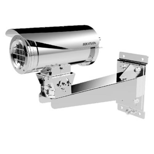 Hikvision Thermal Explosion Proof Camera DS-2TD2466T-25X