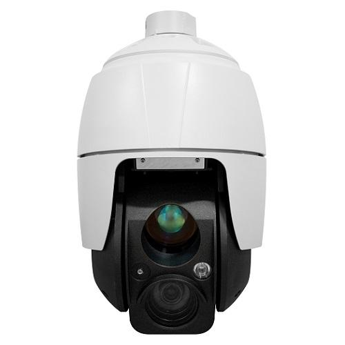 Vista VK2-4KX30IR-PM 30:1 PTZ 4K Dome with 300M IR Illumination