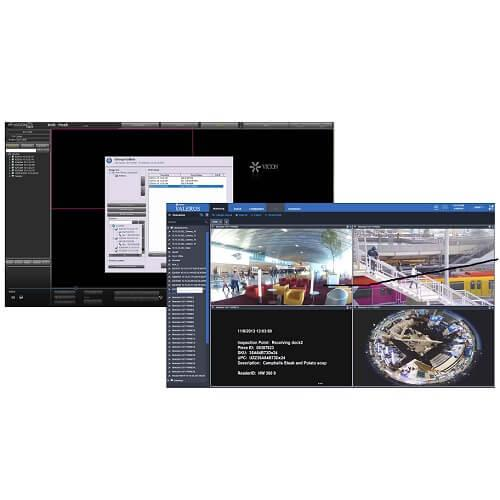 Vicon Industries Valerus VMS Version 18