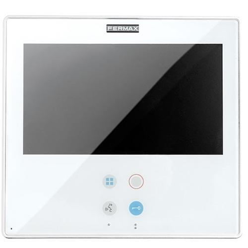 SMILE TOUCH Monitor (VDS Technology)