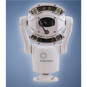 IndigoVision HD Interceptor PTZ Camera