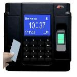 Fingerprint Time Attendance and Access Control ZKS-T24
