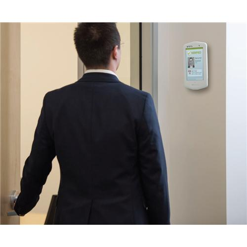 SRI IOM Access Control Tablet