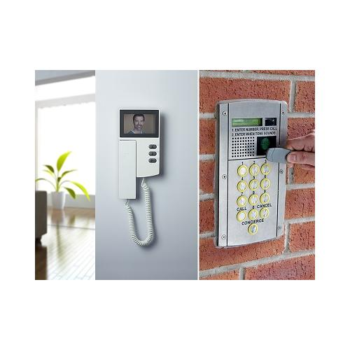 Stanley GDX7 Power Line Door Entry System