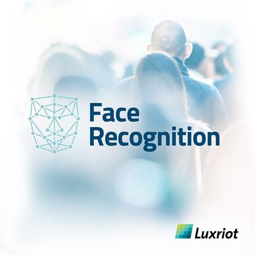Luxriot Face Recognition Module 2.0.0