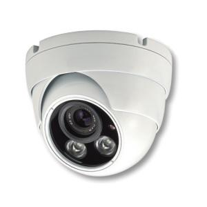 COP Security Network High Power IR Dome Camera ND32T