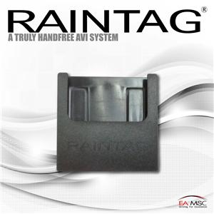 EA MSC RAINTAG HOLDER